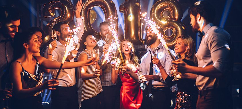 World's 8 Best New Year's Eve Parties