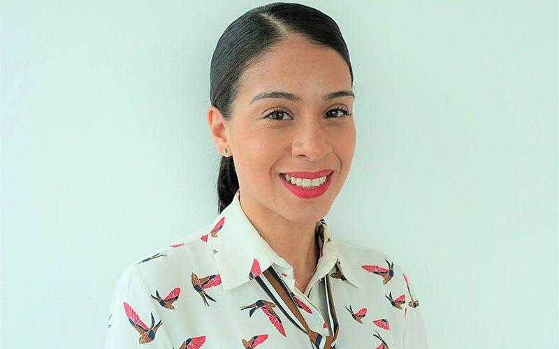 Ileana Acosta