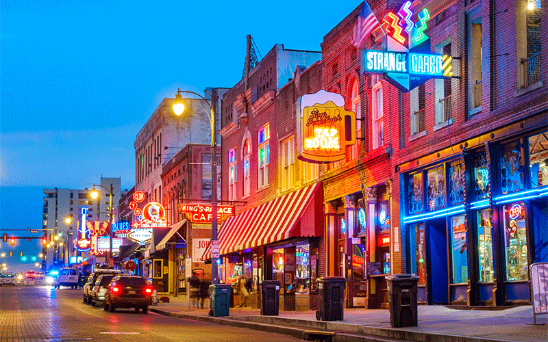 3 Things to Cross Off Your Memphis Bucket List