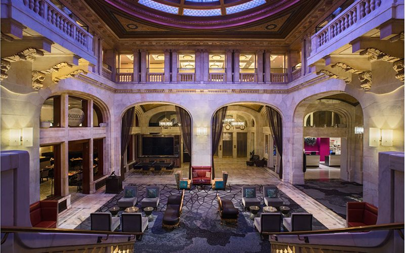 Renaissance Fulton Pittsburgh Hotel