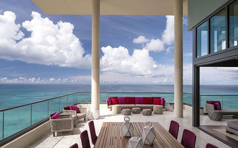 Kimpton Seafire Resort & Spa, Seven Mile Beach, Cayman Island