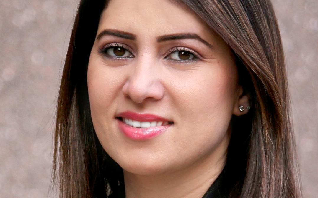 Nour Asfari