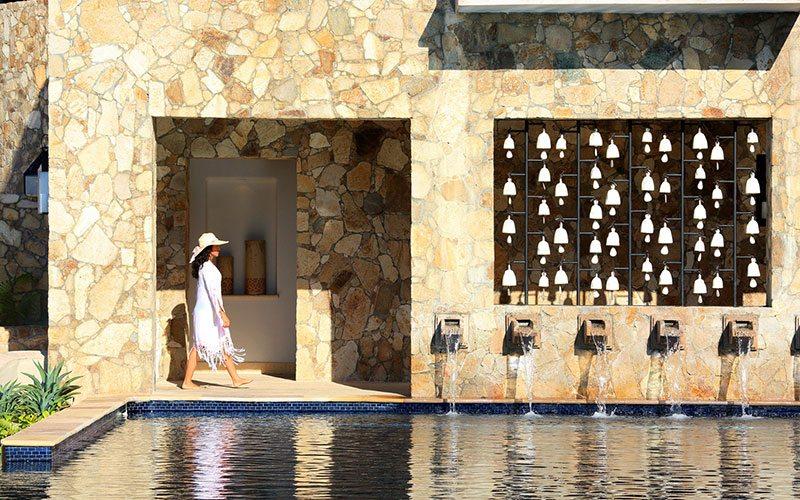 Esperanza An Auberge Resort, Cabo San Lucas, Mexico.