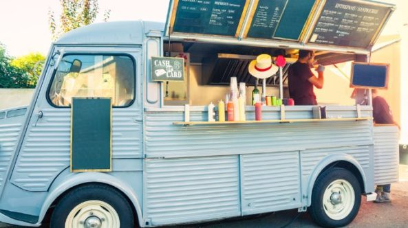 food-truck best for your event