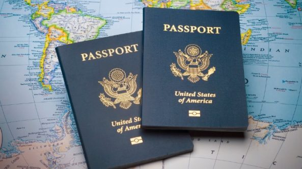 passport fees