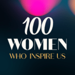 Smart Women in Meetings Awards 2018: 100 Women Who Inspire Us
