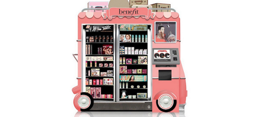 7 Unconventional Vending Machines For A New Age Smart Meetings