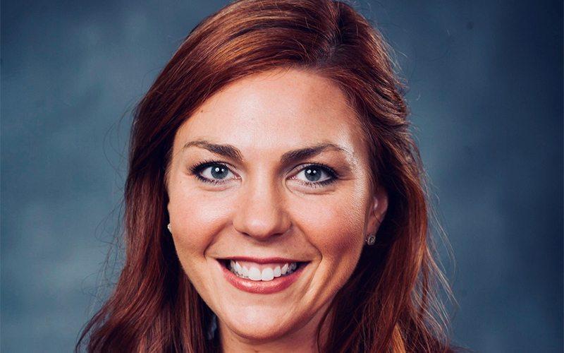Megan Gabriel
