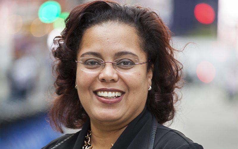 Trudy Singh