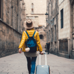 Smart Tips for Americans Traveling Abroad