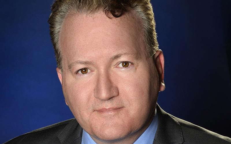 Brian Coughlin