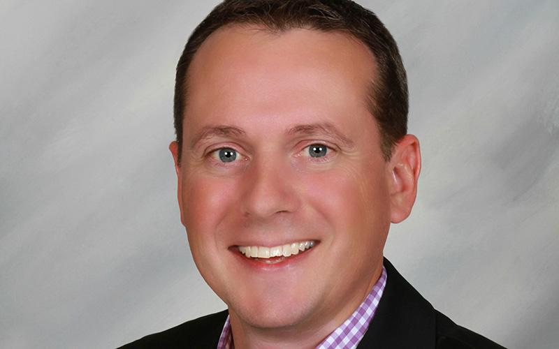 Eric Gavin