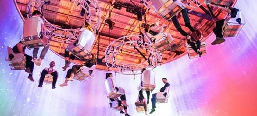 C2's Sky Lab
