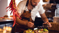 Chefs and Planners Weigh In on 2018 F&B Trends
