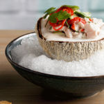 A Fish Story: A Celebration of Ceviche