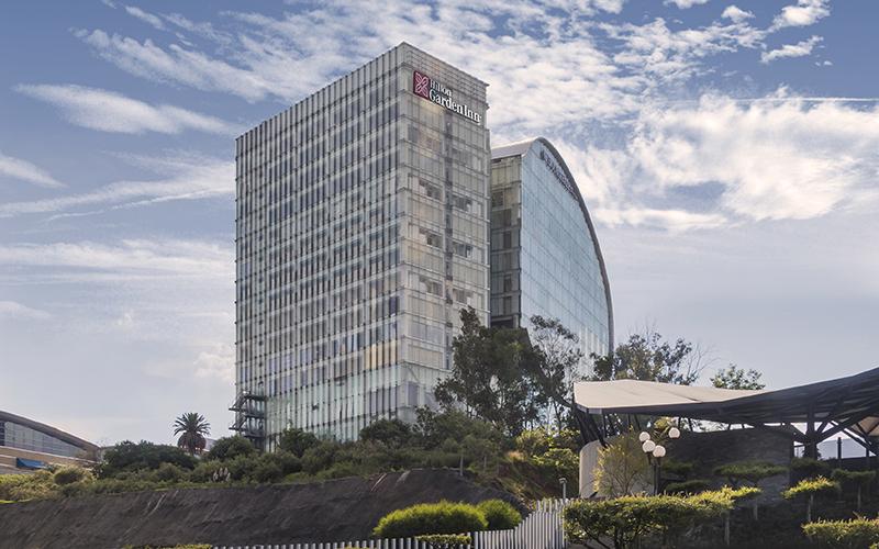 Hilton Garden Inn Mexico City Santa Fe, Mexico