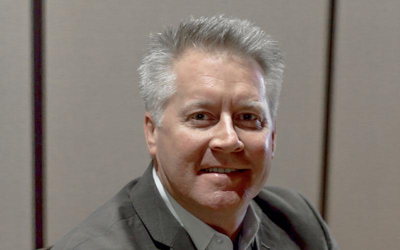 Troy Karnoff