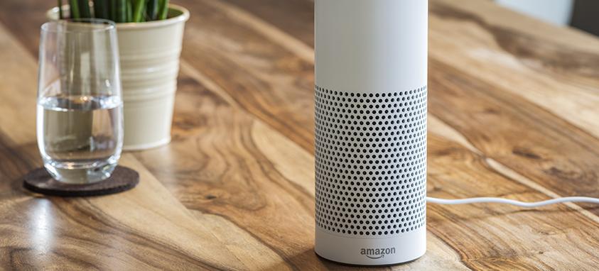 Amazon for Hospitality