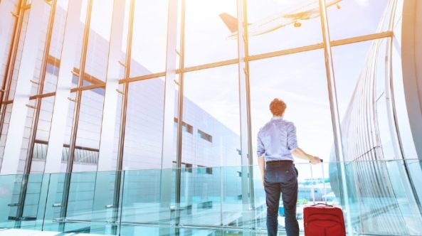the Millennial business traveler