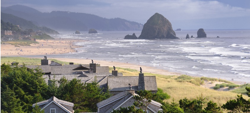 Coastal Living Announces Top 10 Seaside Towns | SM com