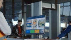 New Tech Speeds Up Airport Screening