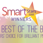 2018 Smart Stars Award Winners