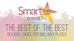 2018 Smart Stars Award Winners