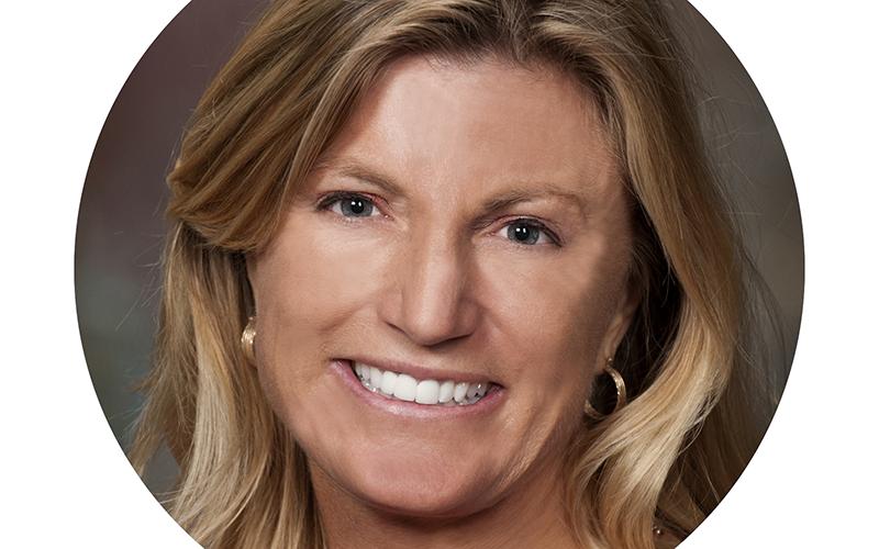 Annette Gregg, CMM, MBA, Coach Award