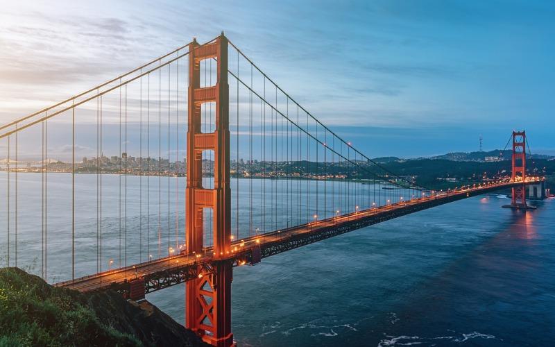 10. San Francisco