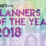 Celebrate 2018's Planners of the Year