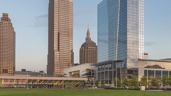 Hotels Near Huntington Convention Center Cleveland