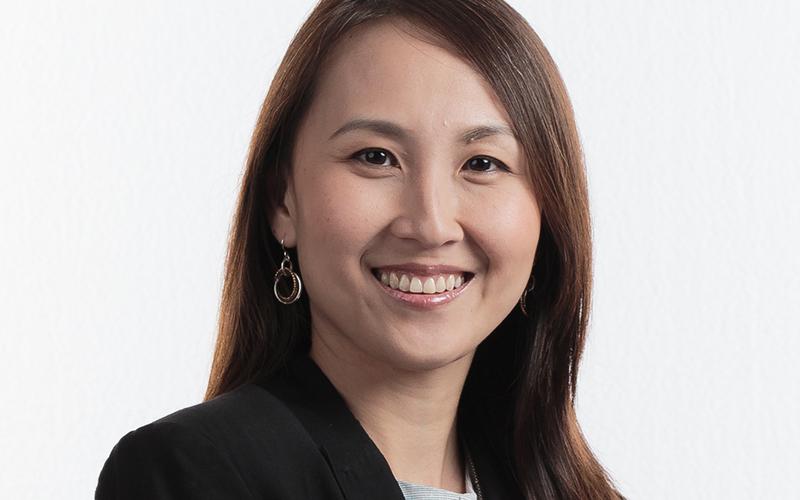 Jeannie Lim