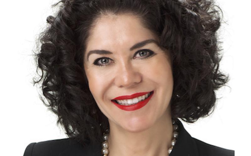 Maria Elena Armenta