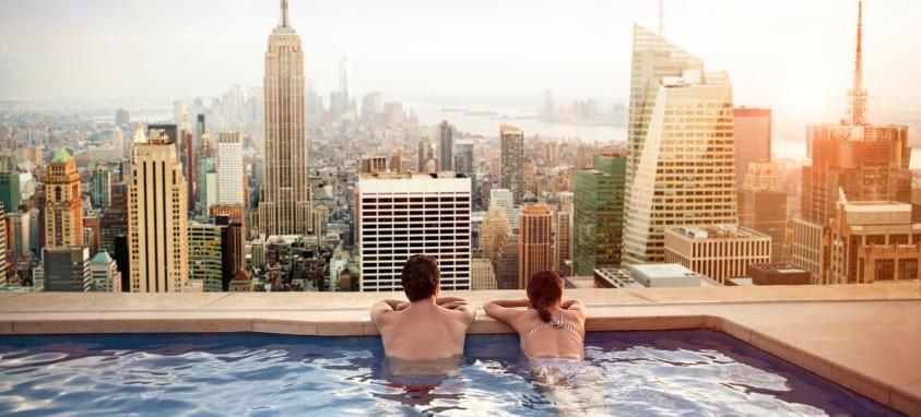 midscale hotel properties