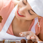 An Innovative Treat for Chocolate-Loving Attendees