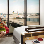 Runway Dreams: Airport Hotels You May Never Want to Check Out of