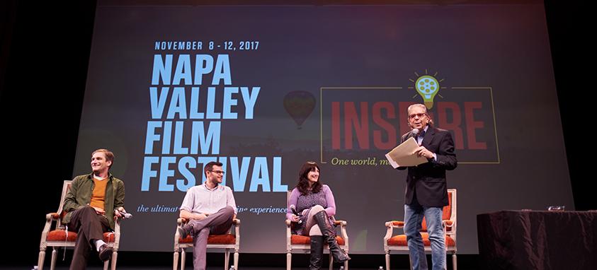 Napa Film Festival 2017