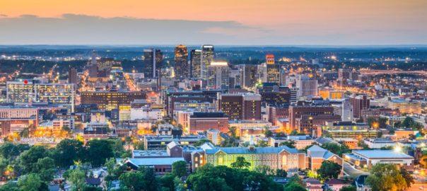 Birmingham Conclave