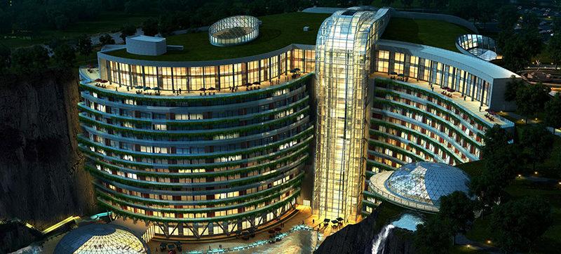intercontinental-shanghai new