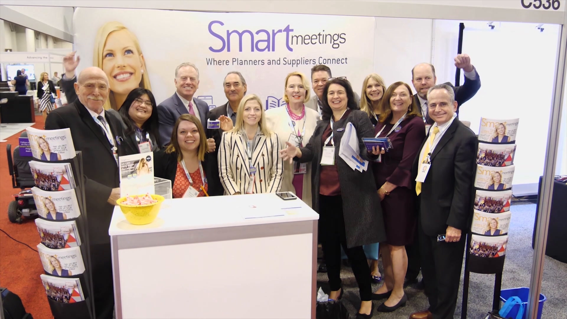 IMEX America finishes strong