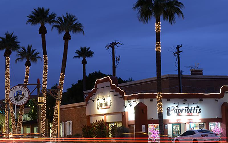 Phoenix/Scottsdale