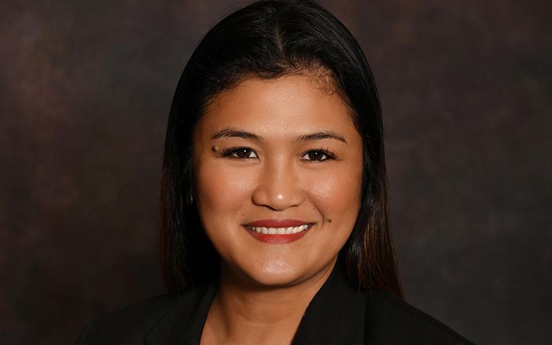 Janice Tugaoen Kimpton Hotels
