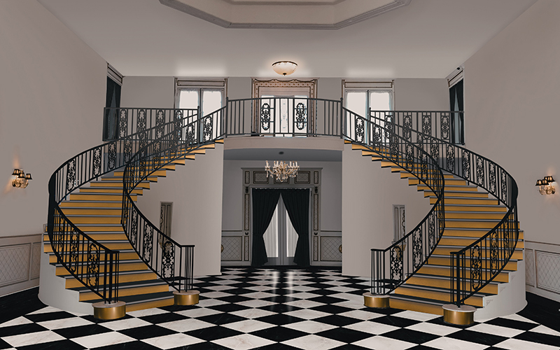 Mansion54