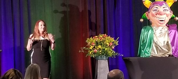 Smart Meeting Speaker: 'Gig Economy' Requires Multiple Ways of Engaging People