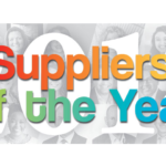 2018 Suppliers of the Year