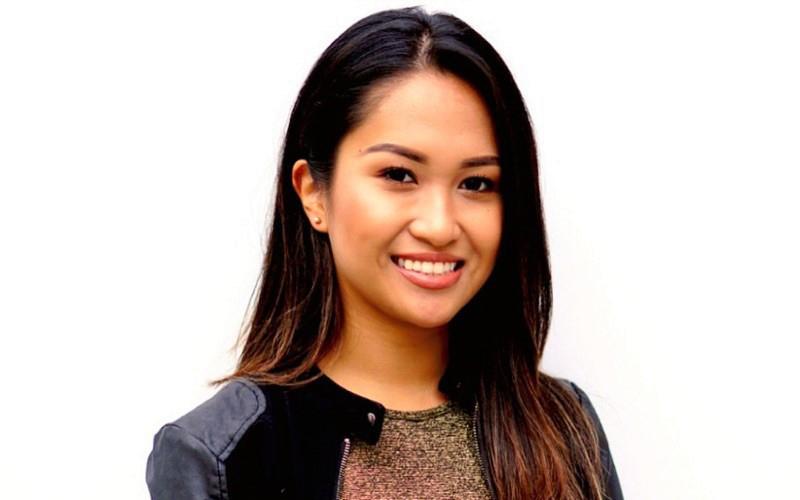 Vanessa Mina