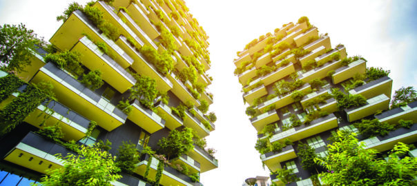vertical forests