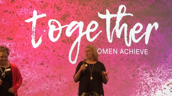 together women achieve