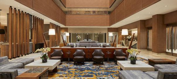 Hyatt Regency John Wayne Airport Hotel
