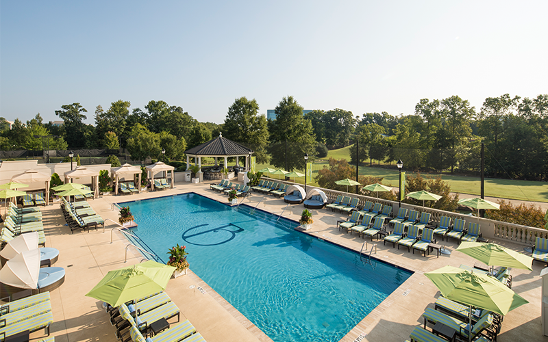 The Ballantyne, A Luxury Collection Hotel, North Carolina